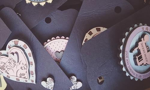 Jewelry & Keyrings